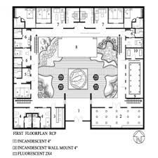 small courtyard house plans home architecture open courtyard house plans kerala arts interior