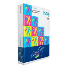 color copy 100gsm a4 digital copy paper 250 sheet ream officeworks