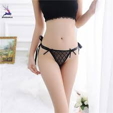 Ropa Interior Sensual Online Shop Doudoulu Ropa Interior Lace Transpirable Thongs G