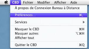 connexion bureau distance pour mac bureau à distance ou remote desktop contrôle à distance microsoft