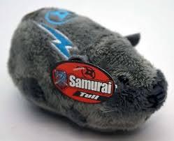 zhu zhu pets kz75 khung zhu samurai tull battle hamster toy