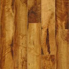 shop pergo max 5 23 in w x 3 93 ft l mill creek wood plank