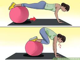 Sit Up Bench Benefits - how to do a jack knife sit up 10 steps with pictures wikihow