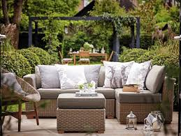 How To Create An Outdoor by How To Design An Outdoor Living Room Good Homes Magazine