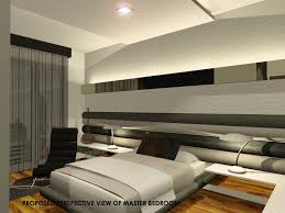 Luxury Master Bedroom Design 5 Irregular Shapes Add Depth Modern Bedroom Designs Modern