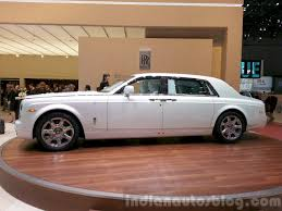 rolls royce phantom serenity rolls royce serenity side at the 2015 geneva motor show indian
