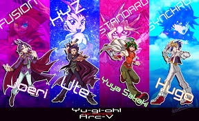 odd eyes pendulum dragon yu gi oh arc v zerochan anime image