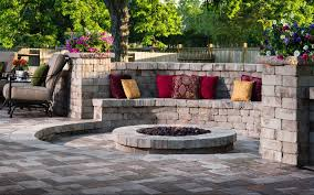 Make A Firepit Patio With Pit Pictures Best Pavers For How To Make A