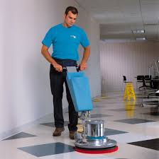 maine floor waxing vct stripping commercial floor