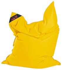 Esszimmerst Le Yellow Sitzsack Scuba Bigfoot In Verschiedenen Farben
