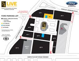 Greensboro Coliseum Floor Plan Ford Parking Lot Nycb Live