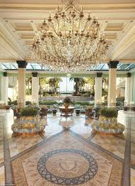 inside the palazzo versace hotel that paris hilton calls home when