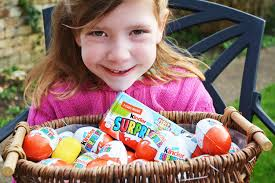Where To Buy Chocolate Eggs With Toys Inside The Candy That Won U0027t Make It Past Customs Flashback Ozy