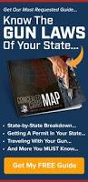 Utah Ccw Reciprocity Map by Top 25 Best Ccw Permit Ideas On Pinterest Gun Rights