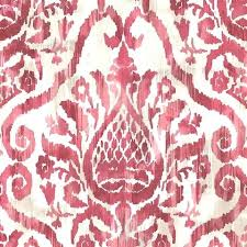 home decor patterns red damask wallpaper home decor pattern vector free download black