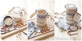 bocaux decoration cuisine sos cookies on prépare noël 2 idée cadeaux gourmands cuisine