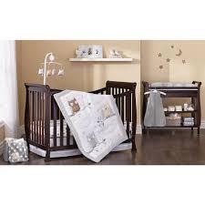 Grayson Convertible Crib by Shermag Lancaster Crib Espresso Shermag Babies