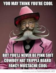 Bearded Guy Meme - financially insecure beard guy meme slapcaption com the best