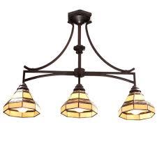 Kitchen Island Lamps Kenroy Home Corbis 4 Light Bronze Island Light 93595orb The Home