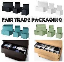 ikea skubb drawer organizer ikea wardrobe storage ebay