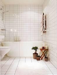 all tile bathroom shake it up 7 creative new ways to lay subway tile hall bathroom