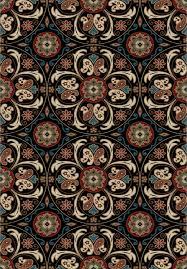 Verona Rug Suzani Rug From Verona By Concord Global Plushrugs Com