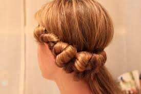 almost no heat curls michaela noelle designs