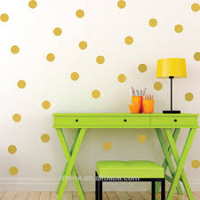 list manufacturers of wall dot decals buy wall dot decals get wholesale kids room diy decoration mordern waterproof self adhesive wallpaper gold polka dot design removable wall sticker decal