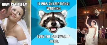 Funny Wedding Memes - wedding online style 10 of our favourite wedding memes