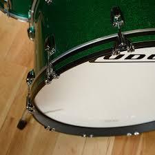 amazon com ludwig classic maple 14 16 18 26 4pc u201czep u201d drum kit