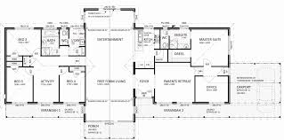 large kitchen floor plans beautiful 3 bedroom house plans with large kitchen house plan