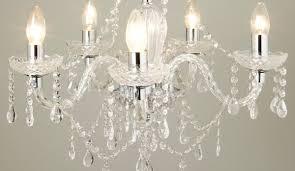 chandeliers bhs big s kitchen chandelier get the look