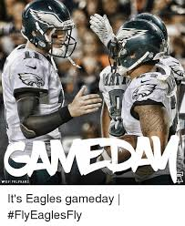 Game Day Meme - a mad of phlphans it s eagles gameday flyeaglesfly