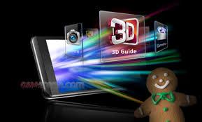 3d Vidio Gingerbread Update For Lg Optimus 3d Coming Next Week Gsmarena