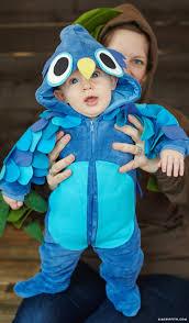 Baby Fox Halloween Costume 25 Baby Owl Costumes Ideas Baby Shower Ideas