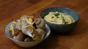 cuisiner des bulots bulots mayo le grand classique recette par auculdubateau