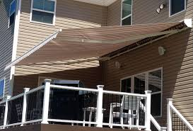 Deck Awnings Retractable Awnings Affordable Tent And Awnings Pittsburgh Pa
