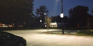 commercial solar lighting for parking lots why is commercial solar lighting gaining popularity