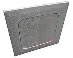 Ceiling Access Doors by Access Doors Recessed Drywall Tile Pro Products Sales