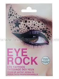 rock eye rock eye tattoos ert008 black