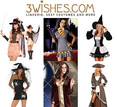 3wishes Halloween Costumes Call 3 Wishes Halloween 2013
