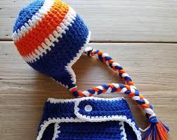 Diaper Halloween Costume Crochet Baby Costume Etsy