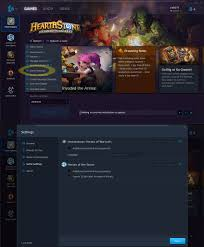 technical support hearthstone forums