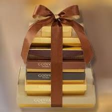 i was taught about godiva by my growing up bought