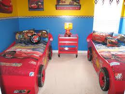 Car Room Decor Fascinating Disney Cars Bedroom Ideas Disney Pixar Cars Bedroom