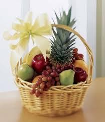 fruit basket arrangements fruit basket arizona flower company