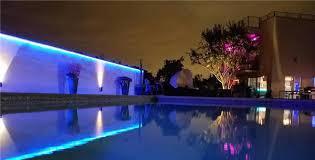 color changing led strip lights with remote color changing rgb led strip light tv back lighting kit usb 24key
