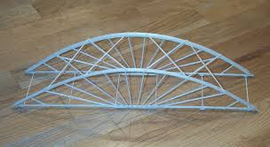 balsa bridge design bridge design and art classroom decor