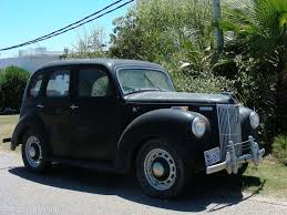 Old Ford Truck Dealers - amazing old cars on the roads in uruguay u2013 everywhere dare2go