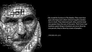 beatles home decor buy steve jobs inspirational quote printed wall art painting